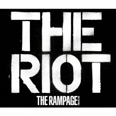 THE RIOT(DVD2枚付)/CD/RZCD-86948