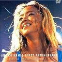 AMURO NAMIE FIRST ANNIVERSARY 1996 LIVE AT MARINE STADIUM/DVD/AVBD-91023