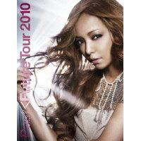 namie amuro PAST<FUTURE tour 2010/DVD/AVBD-91829