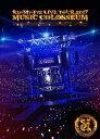 LIVE TOUR 2017 MUSIC COLOSSEUM(初回盤)/DVD/AVBD-92622