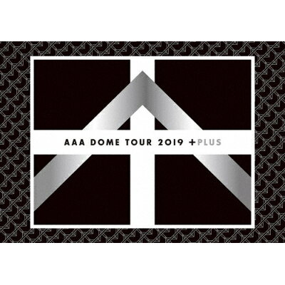 AAA DOME TOUR 2019 +PLUS/Blu-ray Disc/AVXD-92926