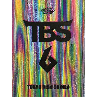 TOKYO BiSH SHiNE6(初回生産限定)/Blu−ray Disc/AVXD-92946