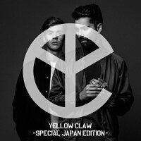 イエロー・クロウ -スペシャル・ジャパン・エディション-/CD/AVCD-93622