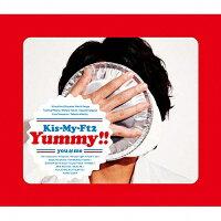 Yummy!!(初回盤B)/CD/AVCD-93877