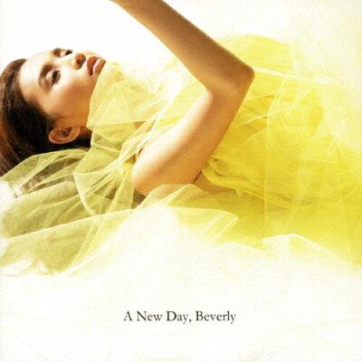 A New Day(DVD付)/CDシングル(12cm)/AVCD-94012