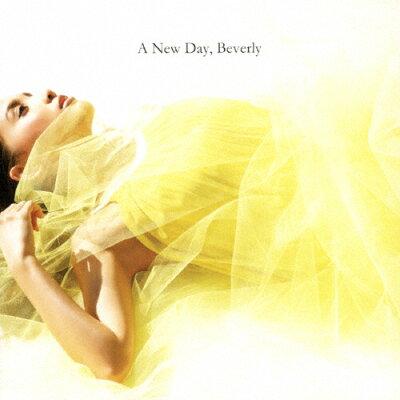A New Day/CDシングル(12cm)/AVCD-94014