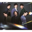 Crazy Rays/KEEP GOING(初回盤B)/CDシングル(12cm)/AVCD-94060