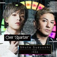 """Over""""Quartzer""""(DVD付)/CDシングル(12cm)/AVCD-94213"""