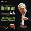 ベートーヴェン 交響曲全集1 第1番・第6番「田園」/CD/FOCD-9768