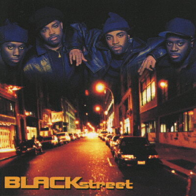 ブラックストリート/CD/MVCP-34