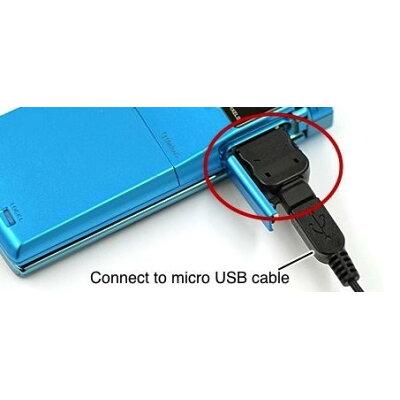 RASTA BANANA/ラスタバナナ microUSB端子充電器用充電変換アダプタ ドコモ・