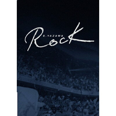 E.YAZAWA ROCK プレミアムエディション/Blu-ray Disc/BSZD-08027
