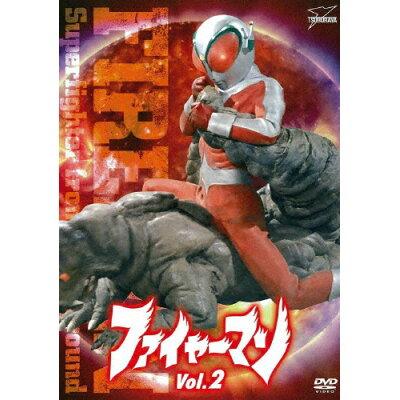 ファイヤーマン VOL.2/DVD/DSZS-07296