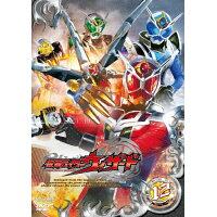仮面ライダーウィザード VOL.12/DVD/DSTD-08792
