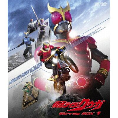 仮面ライダークウガ Blu-ray BOX 1/Blu-ray Disc/BSTD-08973