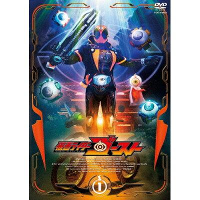 仮面ライダーゴースト VOL.1/DVD/DSTD-09551