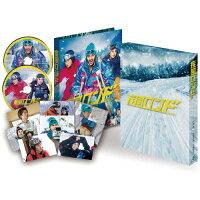 疾風ロンド 特別限定版/Blu-ray Disc/BSTD-03996