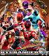 スーパー戦隊シリーズ 宇宙戦隊キュウレンジャー Blu-ray COLLECTION 2/Blu-ray Disc/BSTD-09694
