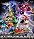 スーパー戦隊シリーズ: : 宇宙戦隊キュウレンジャー Blu-ray COLLECTION 3