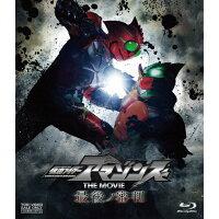 仮面ライダーアマゾンズ THE MOVIE 最後ノ審判/Blu-ray Disc/BSTD-20128