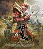 仮面ライダー響鬼 Blu-ray BOX 3/Blu-ray Disc/BSTD-20143