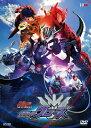 ビルド NEW WORLD 仮面ライダークローズ マッスルギャラクシーフルボトル版/DVD/DSTD-20170