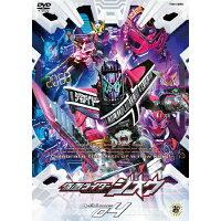 仮面ライダージオウ VOL.4/DVD/DSTD-09764