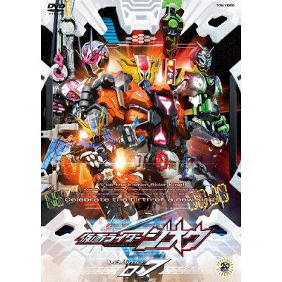仮面ライダージオウ VOL.7/DVD/DSTD-09767