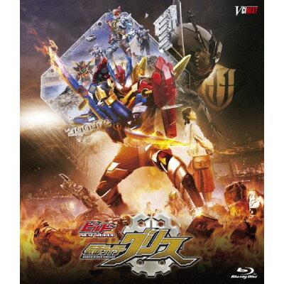 ビルド NEW WORLD 仮面ライダーグリス/Blu-ray Disc/BSTD-20233