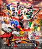 スーパー戦隊シリーズ 騎士竜戦隊リュウソウジャー Blu-ray COLLECTION1/Blu-ray Disc/BSTD-09776