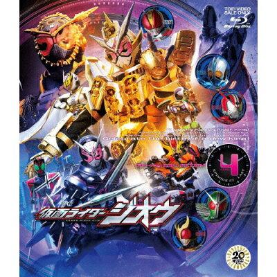 仮面ライダージオウ Blu-ray COLLECTION 4/Blu-ray Disc/BSTD-20179