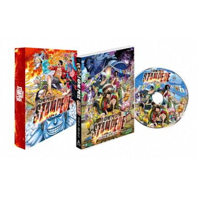 劇場版『ONE PIECE STAMPEDE』スペシャル・エディション/Blu-ray Disc/BSTD-20326