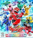 スーパー戦隊シリーズ 魔進戦隊キラメイジャー Blu-ray COLLECTION 1/Blu-ray Disc/BSTD-09816