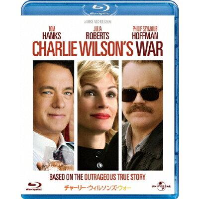 チャーリー・ウィルソンズ・ウォー/Blu-ray Disc/GNXF-1312
