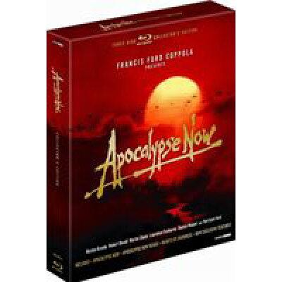 地獄の黙示録 3Disc コレクターズ・エディション/Blu-ray Disc/GNXF-1225