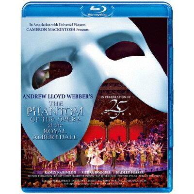 オペラ座の怪人 25周年記念公演 in ロンドン/Blu-ray Disc/GNXF-1685