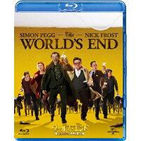 ワールズ・エンド/酔っぱらいが世界を救う!/Blu-ray Disc/GNXF-1457