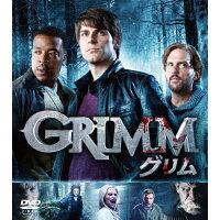 GRIMM/グリム シーズン1 バリューパック/DVD/GNBF-5120