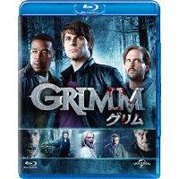 GRIMM/グリム シーズン1 ブルーレイ バリューパック/Blu-ray Disc/GNXF-2069