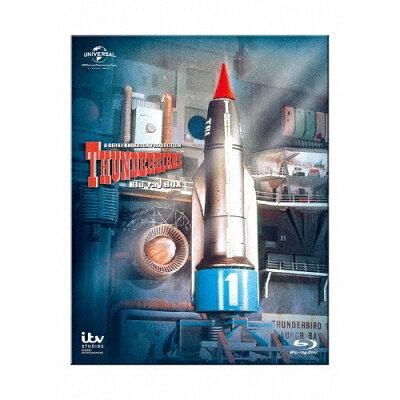 サンダーバード Blu-ray BOX/Blu-ray Disc/GNXF-2071