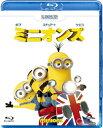ミニオンズ/Blu-ray Disc/GNXF-1996