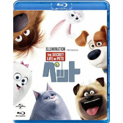 ペット/Blu-ray Disc/GNXF-2245
