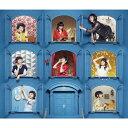 THE MEMORIES APARTMENT -Original-<初回限定盤CD+Blu-ray>/CD/GNCA-1533