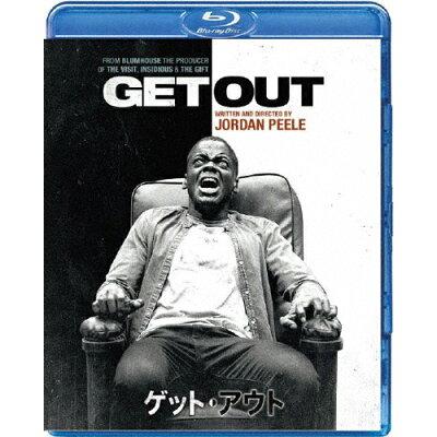 ゲット・アウト/Blu-ray Disc/GNXF-2381