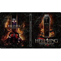 HELLSING OVA 20th ANNIVERSARY DELUXE STEEL LIMITED〈数量限定〉/Blu-ray Disc/GNXA-1248