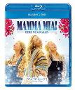 マンマ・ミーア! ヒア・ウィー・ゴー ブルーレイ+DVDセット<英語歌詞字幕付き>/Blu-ray Disc/GNXF-2412