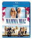 マンマ・ミーア! ブルーレイ 1&2セット<英語歌詞字幕付き>/Blu-ray Disc/GNXF-2414