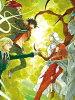 とある魔術の禁書目録III Vol.8<初回仕様版>(特典ラジオCD付)/DVD/GNBA-7848