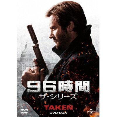 96時間 ザ・シリーズ DVD-BOX/DVD/GNBF-3981