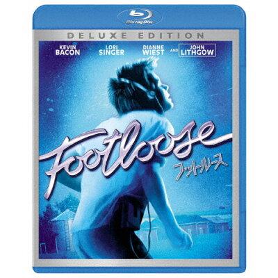 フットルース/Blu-ray Disc/PJXF-1270